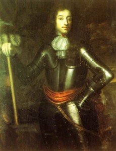 "My ""supposed"" 15th Great Grandfather, Murrough McDermod O'Brien, 1st Earl of Inchiquin and 6th Baron Inchiquin (1614–1674)"